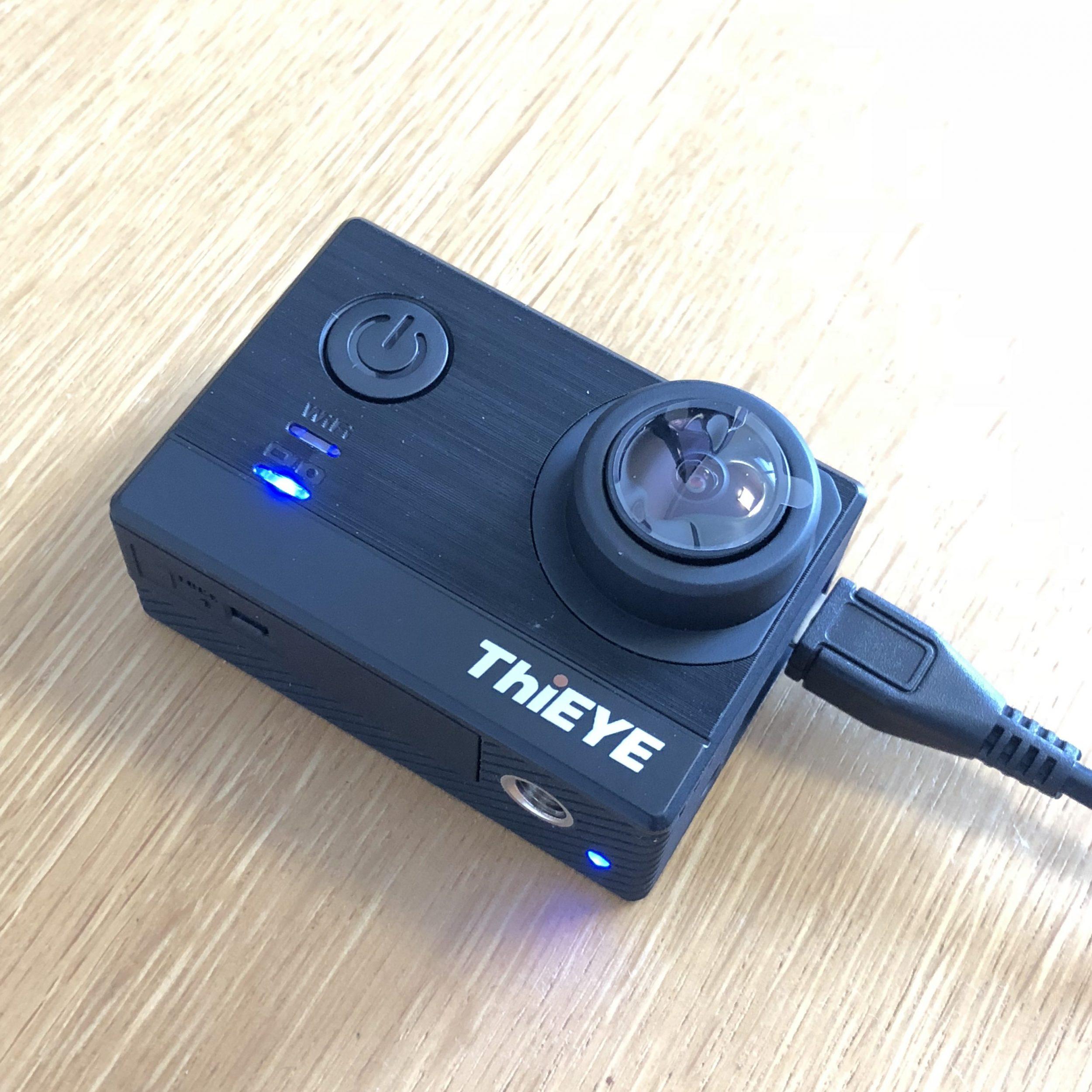 T5e充電