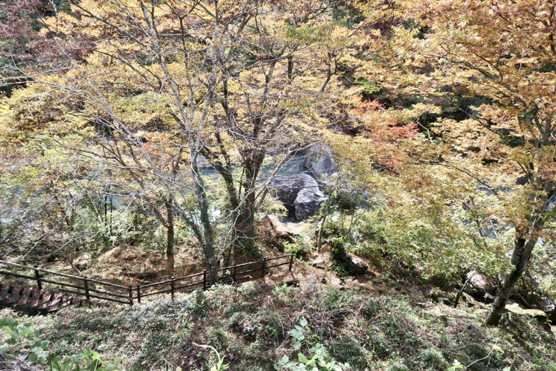三波石峡2